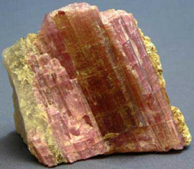 Спайность минерала это способность разрушаться пластами под воздействием сильного удара