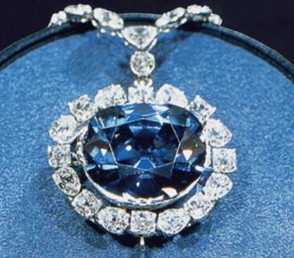 Алмаз ювелирный
