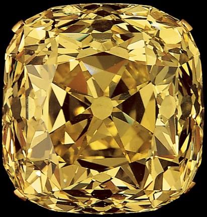 Алмаз в старину