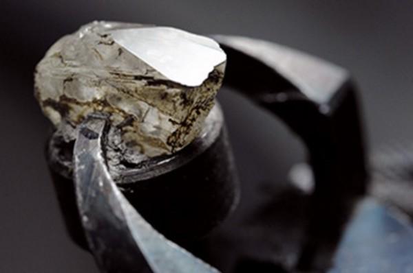 Стоимость карата алмаза