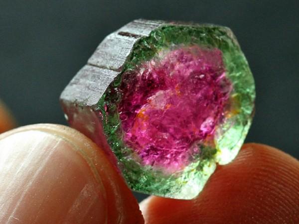 Турмалин арбузный камень свойства