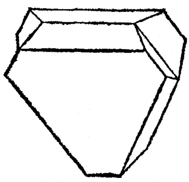 Двойникование кристаллов
