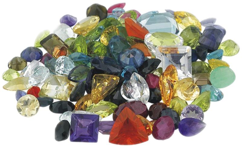 Искусственный и синтетический камни это разные по технологии изготовления камни