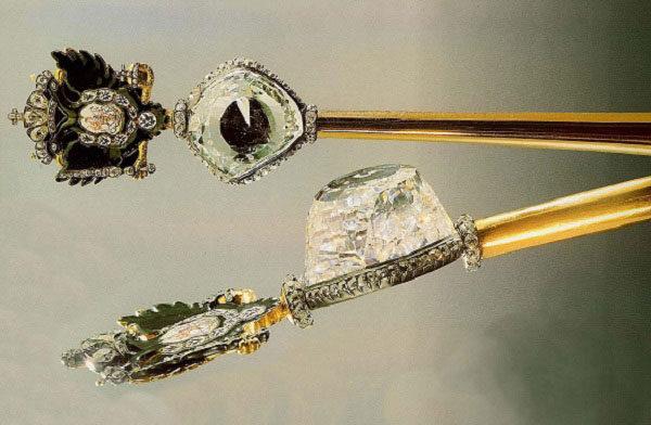 Индийский алмаз Орлов
