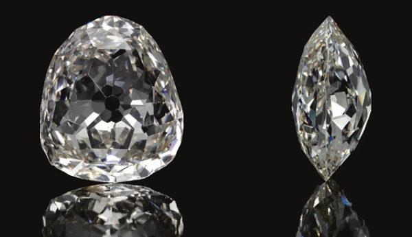 Индийские бриллианты качество