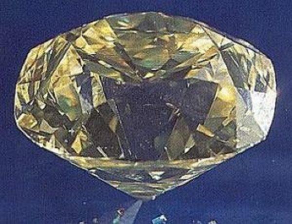 Де Бирс алмазная компания