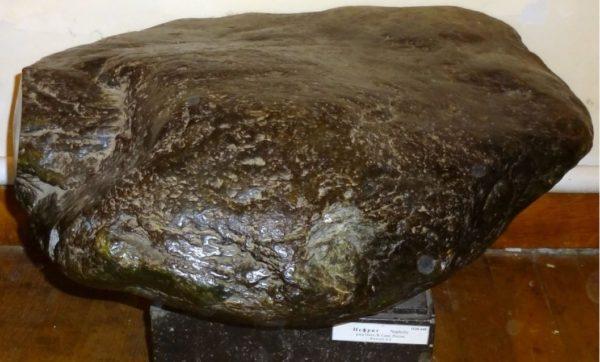 Черный нефрит камень свойства