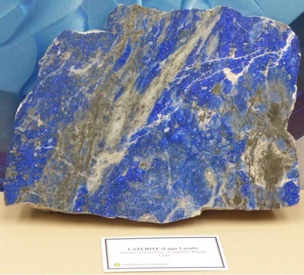 Ляпис лазурь камень свойства