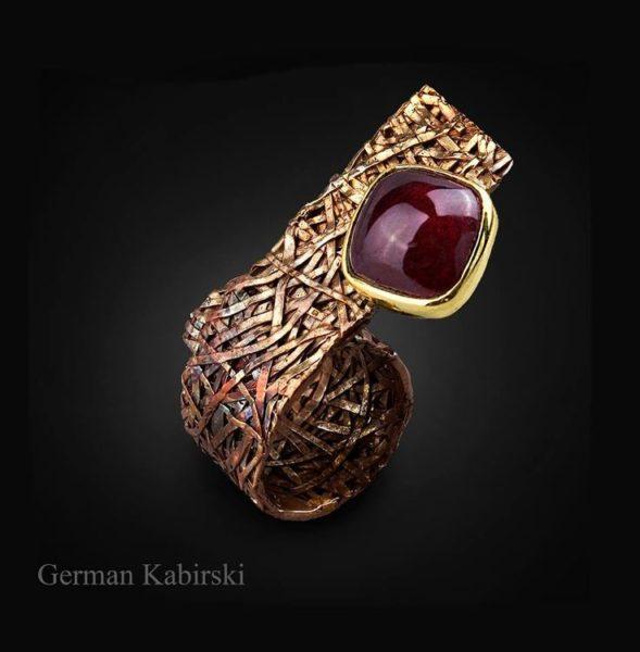 Герман Кабирски бренд коллекция